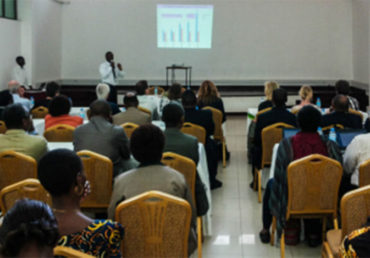 Call for Proposals Conduct TMF institutional grantees audience survey