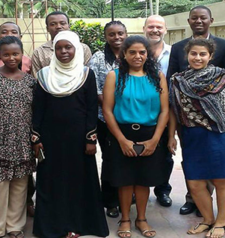 TMF awards final grantees; to become an independent organisation in 2015